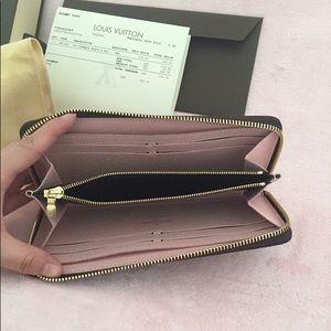 Louis Vuitton Bags - LV Clemence wallet